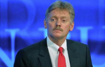 У Кремля нет контактов с адм…