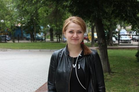 Людмила Маджар