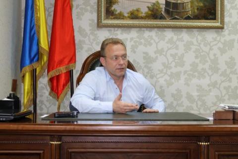 Василий Волга: Украина не переживет нового потрясения, страна просто исчезнет