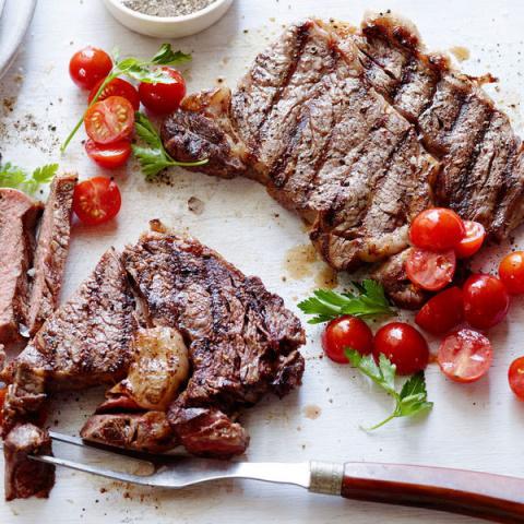 Пять блюд из мяса, которые д…