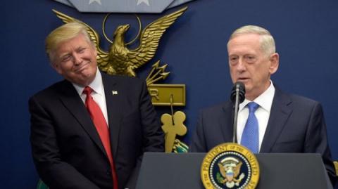 Армии США разрешено плевать …