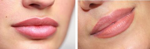Основы перманентного макияжа…