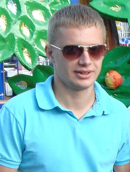 Сергей Дыцевич