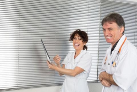 Бесподобные шутки про врачей…