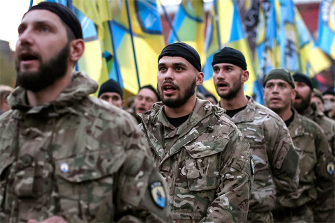 Украинцы застрелил 19-летнег…