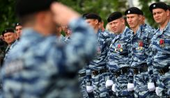 Москва не отдаст «Беркут» Киеву