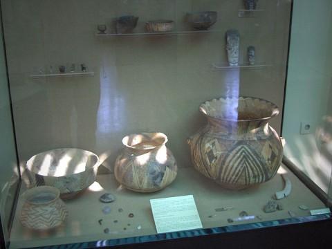 Наидревнейшие Европейские цивилизации (обнаруженные археологически)