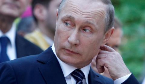 Forbes: Обаяние скромной жизни Владимира Путина