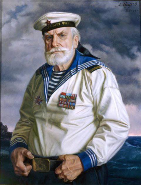 Народный художник СССР Шилов: звезда первой величины в современной российской живописи