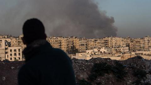 США узаконивают террористические организации в Сирии, заявили в Анкаре
