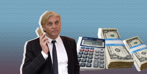Как «Тинькофф банк» не испол…