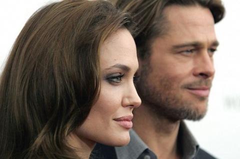 Новый поворот в голливудском разводе века: Анджелина шесть месяцев изменяла Питту с женатым миллиардером