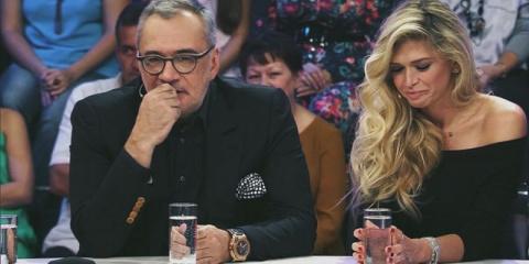 Откровенно о личном: Меладзе приоткрыл тайну своих отношений с Верой Брежневой