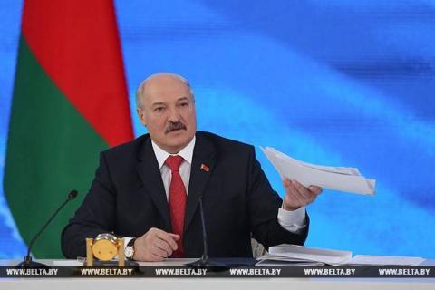 Минск отзывает белорусских специалистов из таможенных структур ЕАЭС