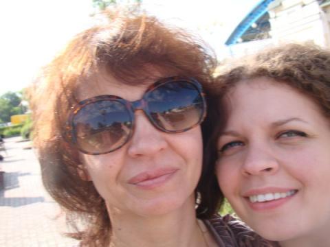 Инна Дегтярёва