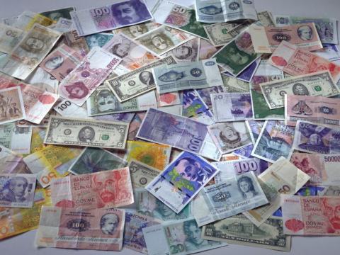 Какие деньги привезти из турпоездки?