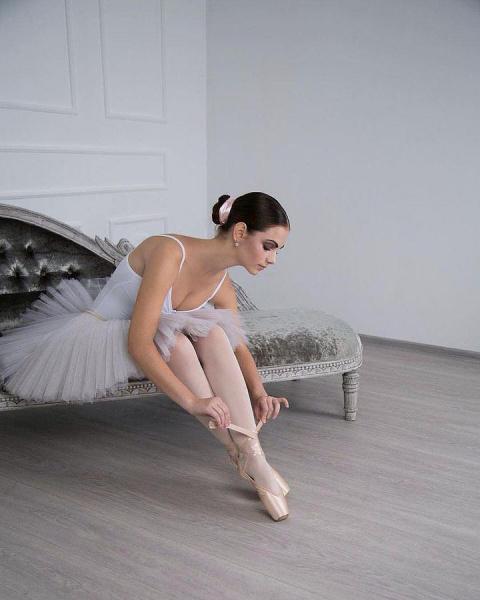 Погибшая в авиакатастрофе Ту-154 юная балерина Лилия Пырьева могла стать звездой