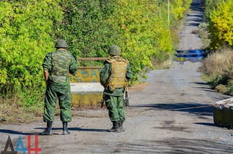 На переговорах в Минске договорились о разведении сил 28 мая