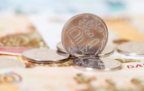 Курс евро превысил 72 руб., …