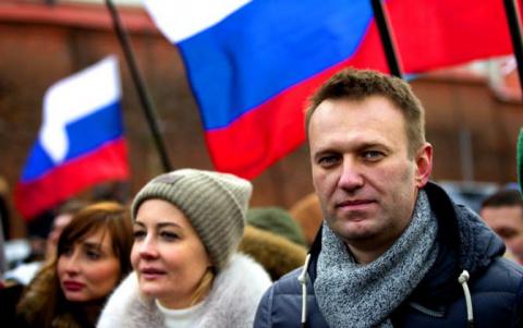 Навальному увеличили длину «…