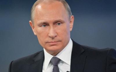 Путин не поздравил Порошенко с наступающим Новым годом и еще кое-кого...