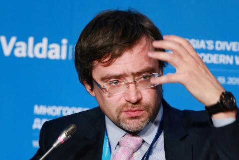 ВЦИОМ: Россияне хотят национ…