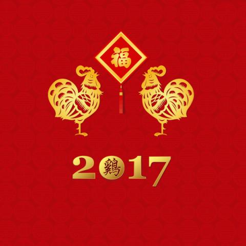 Что китайцы едят на свой Нов…