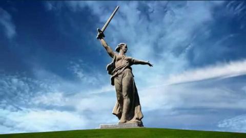 Навального избили в Волгогра…