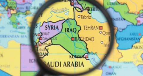 Откат курдского сепаратизма …