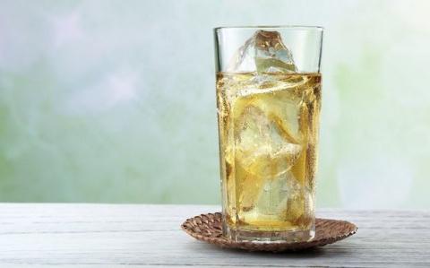 Очень простой укрепляющий напиток.