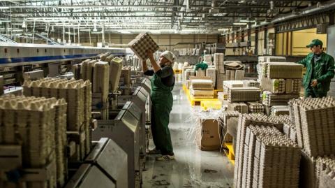 Украинские бизнесмены жалуются на упадок торговли