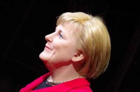 Евросоюз теряет Меркель