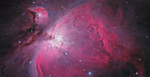 Пять мест во Вселенной, где возможна жизнь