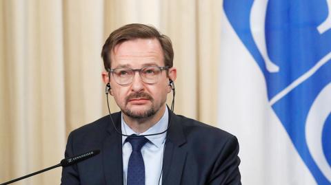 ОБСЕ заявила о кризисе минск…
