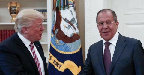 США снова «сходит с ума» и причиной тому, конечно же, Россия