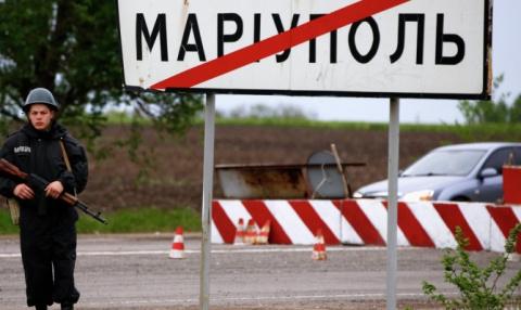 Глава горуправления милиции Мариуполя найден повешенным, сообщают СМИ