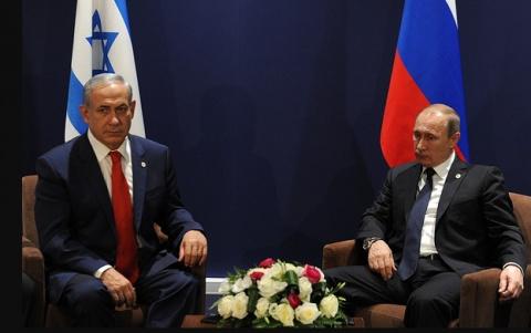 Израиль против соглашения России и США по Сирии