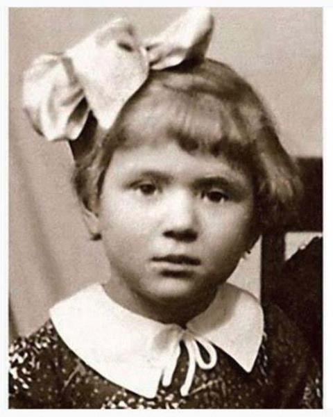 Галина Польских и её трагедия