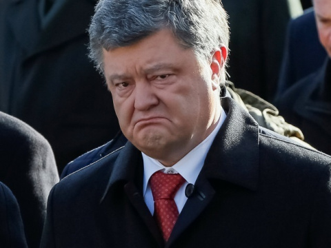 В Польше Петра Порошенко наз…