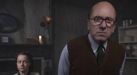 Вопрос дня: в каких сериалах рассказываются истории реальных убийц?