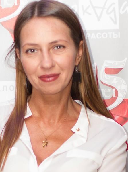 Оксана Иваницкая