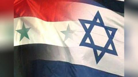Израиль хозяйничает в сирийс…