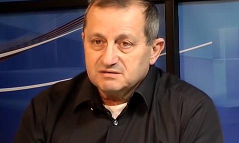 Россия должна выбрать для Украины сирийский или грузинский вариант