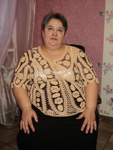 Наталья Чигадаева