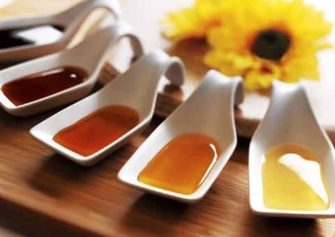 3 признака настоящего мёда