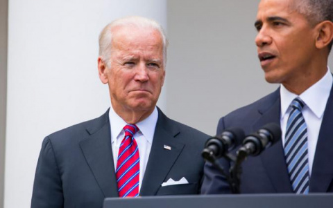 Дж. Байден: «После Обамы Пут…