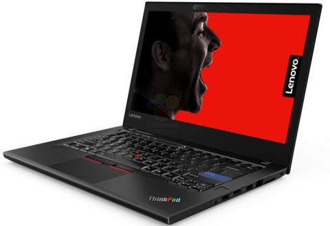 Юбилейный ноутбук Lenovo ThinkPad 25 предстал на изображениях
