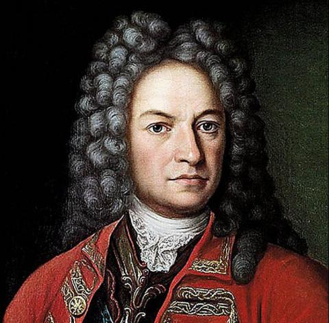 Яков Брюс – русский Нострадамус