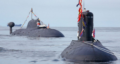 У России есть супероружие, которого у Америки нет. The National Interest, США
