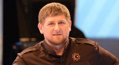 Кадыров ответил критикам, кт…